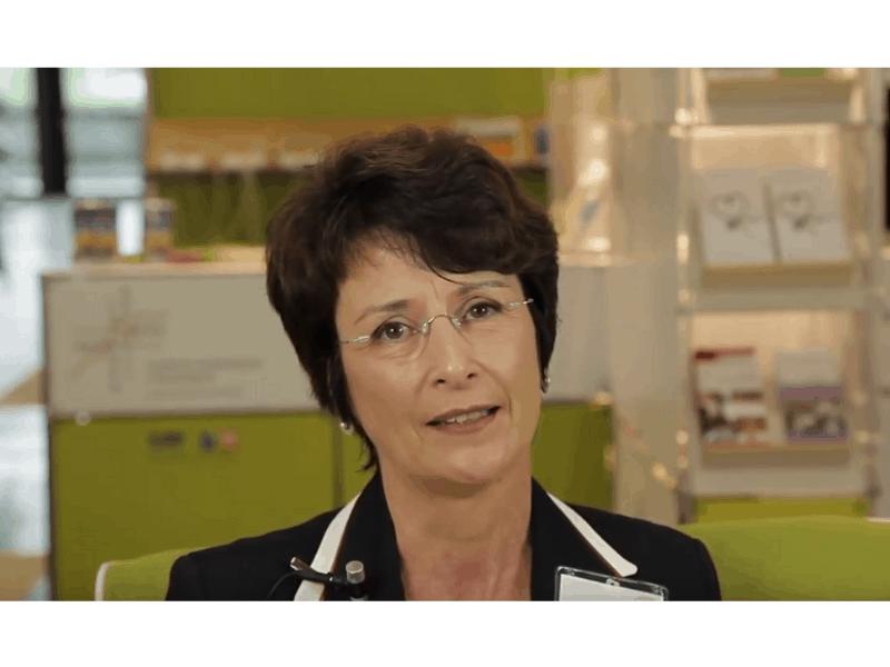 """""""Führung in christlichen Krankenhäusern"""" Video-Interview"""