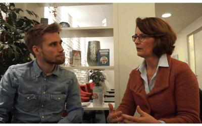 """""""Digital Leadership"""" Video-Interview Serie"""