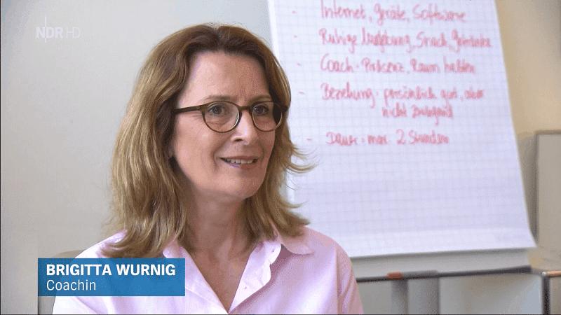 """TV – NDR Info Beitrag """"Nach Corona – Was bleibt vom Homeoffice"""""""