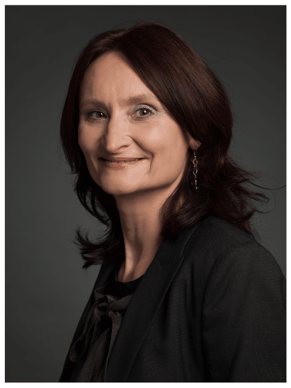 Sabine Bürscher