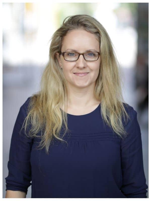 Stephanie Baumgartl