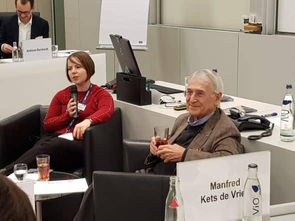 "10th ESMT/KDVI Coaching Colloquium ""New leadership? New coaching?"""
