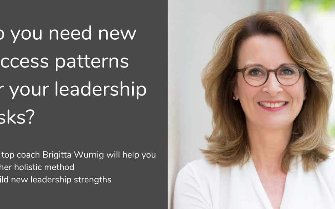 6 ways to build new patterns of success